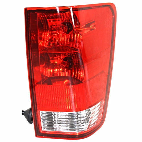 FITS 04-15 NISSAN TITAN RIGHT PASSENGER TAIL LAMP ASSEMBLY W/Out UTILITY BED