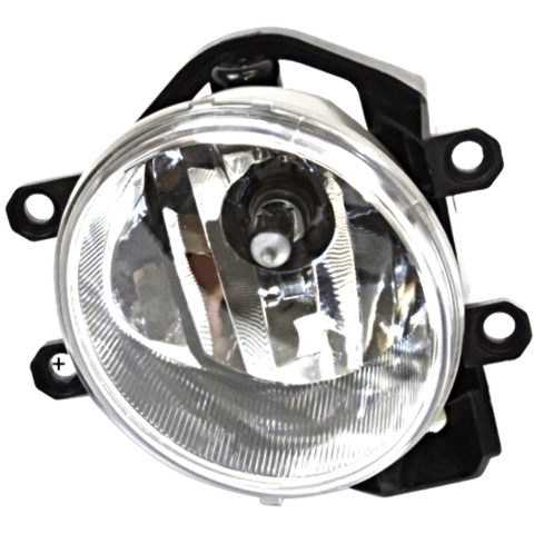 Right Passenger Side Replacement Fog Light Assembly 12-18 Various Toyota / Lexus