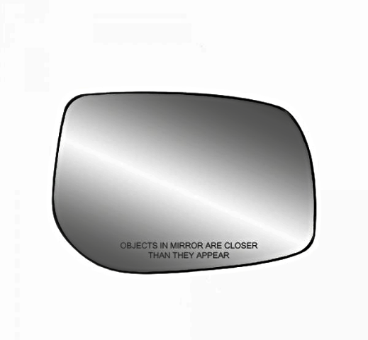Fits Toy Corolla, Matrix, Pont Vibe Right Pass Mirror w/ Holder USA Built Only