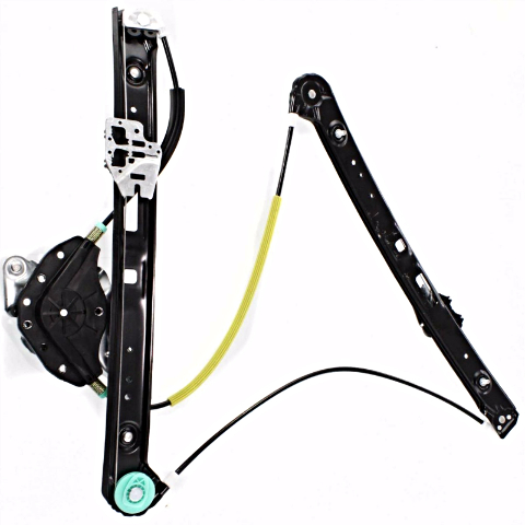 Fits 99 05 bmw 3 series sedan wagon pass front door window for 2000 bmw 323i window regulator