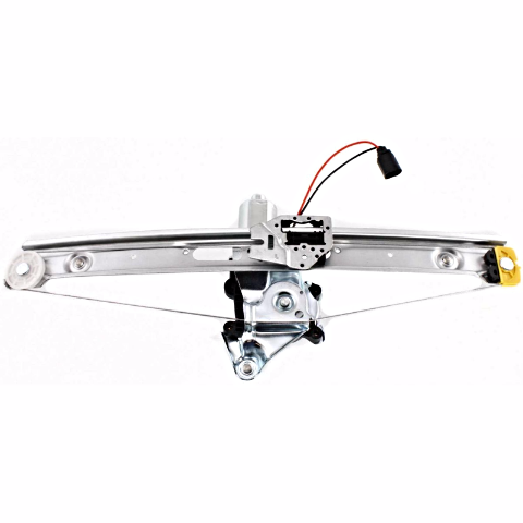 Fits 99 05 bmw 3 series sedan wagon left rear door window for 1999 bmw 323i window regulator