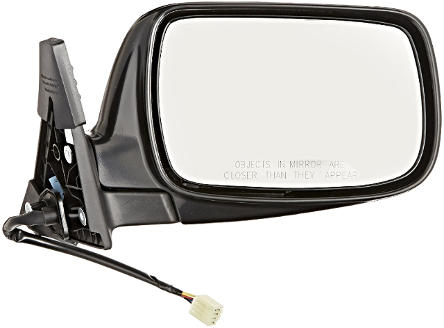 fits 03 05 forester 2 5xs 04 05 2 5xt right pass mirror. Black Bedroom Furniture Sets. Home Design Ideas