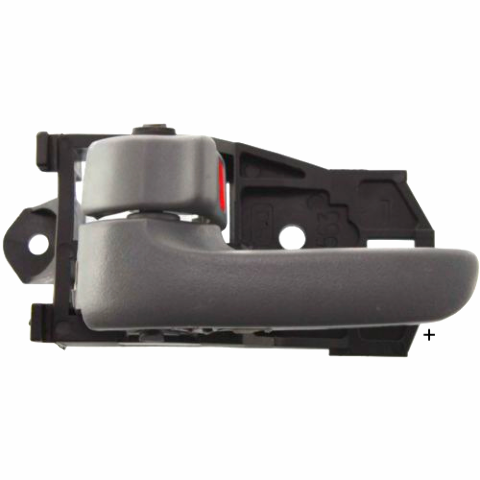 Fits 97-01 Camry 98-03 Sienna Interior Left Driver Front / Rear Door Handle Gray