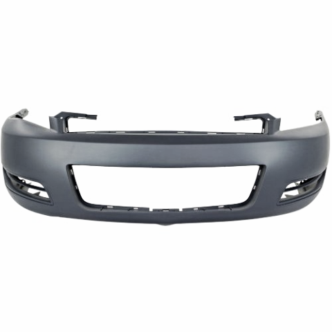 Front Bumper Cover for 06-13 Chevy Impala 14-16 Limited models w/out Fog Lights