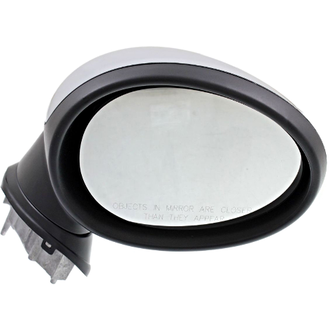 Fits 07-15 *Mini Cooper Right Passenger Power Mirror Assm Heated w/Power Folding