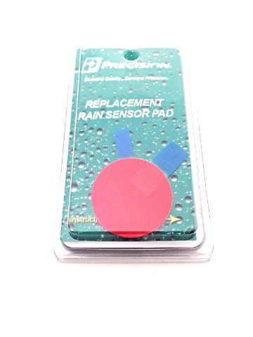 Auto Rain Sensor Pad fits between Sensor & Glass for Callicac ATS, CTS, XTS, CT6, XT5