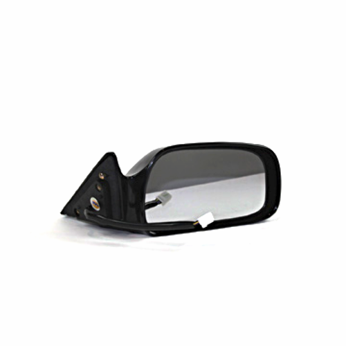 Fits 99-03 Toy Solara Right Pass Power Mirror Assembly With Heat Non-Painted