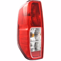 FITS 09-12 SUZUKI EQUATOR LEFT DRIVER TAIL LAMP ASSEMBLY