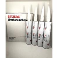 (4) Tubes Dow U428+ Primerless Glass Urethane Adhesive Sealant 10.5 oz