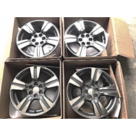"Local Pickup - Set of 4 Wheels, Rims, 18"" New Genuine GM Parts 15-18 Chevy Colorado, GMC Canyon"