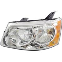 FIts 06-09 Pontiac Torrent Left Driver Headlamp Assembly
