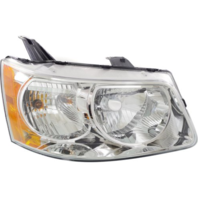 Fits 06-09 Pontiac Torrent Right Passenger Headlamp Assembly