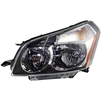 Fits 09-10 Pontiac Vibe Left Driver Headlamp Assembly