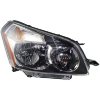 Fits 09-10 Pontiac Vibe Right Passenger Headlamp Assembly