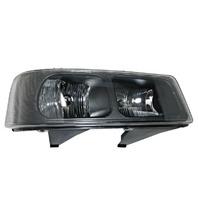 Fits 03-17 Chevy Express & GMC Savana Right Passenger Headlamp Assembly