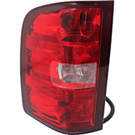 Fits 10-11 Chevrolet Silverado 1500 Left Driver Tail Lamp Unit Assembly (more than 1 Option see Details)