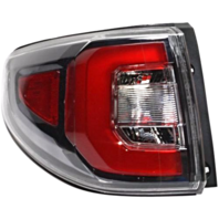 Fits 13-17 GMC Acadia Left & Right Set Tail Lamp Assemblies Quarter Mounted