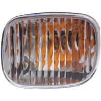 Fits 05-07 Saturn Relay / Buick Terraza Left Driver Daytime Running Lamp