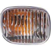 Fits 05-09 Pont Montana SV6 / Chev Uplander Right Passenger Daytime Running Lamp