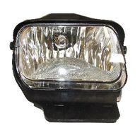 03-04 Chevy Silverado & Avalanche (w/o body cladding) Left Driver Fog Lamp Assy