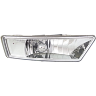 Fits 03-05 Saturn Ion Sedan (exc coupe) Right Psngr Fog Lamp w/Reflective Shield