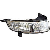 Fits 06-11 Cadillac DTS Left Driver Fog Lamp Assembly