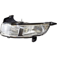 Fits 06-11 Cadillac DTS Right Passenger Fog Lamp Assembly