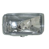 Fits 07-15 Chevy Silverado, Suburban, Avalanche, Tahoe Right Front Fog Lamp