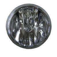 07-13 GMC Yukon (includes Denali except 07) L or R Round Fog Lamp Assy w/o bezel