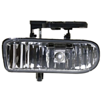 Fits 00-06 GMC Yukon & Yukon XL Left Driver Fog Lamp Assembly