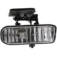 Fits 00-06 GMC Yukon & Yukon XL Right Passenger Fog Lamp Assembly