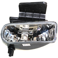 Fits 00-06 Suburban (without off-road package) Right Passenger Fog Lamp Assembly