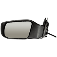 Fits 13-15 Nissan Altima Sedan Left Driver Power Mirror Without Heat Or Signal