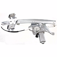 Fits 00-05 Lesabre Power Window Regulator with Motor Front Right Passenger