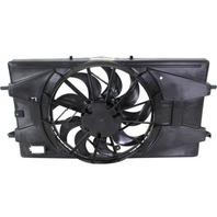 Radiator Fan Assm 05-10 Cobalt 2.2L 07-10 G5