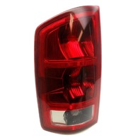 Fits 02-06 Dodge 1500 / 03-06 Dodge 2500/3500 Left Driver Tail Lamp Assembly with Circuit Board