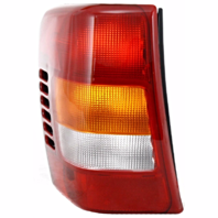 Fits 99-*02 Jeep Grand Cherokee Left Driver Tail Lamp Assembly Thru 11/01 w/Circuit Board