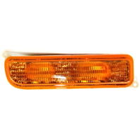 97-01 Cherokee Right Front Park Signal Light New Aftermarket