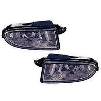 01-05 Chrysler PT Cruiser Left & Right Fog Lamps (pair)