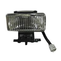 97-01 Jeep Cherokee Left Driver Fog Lamp Assembly