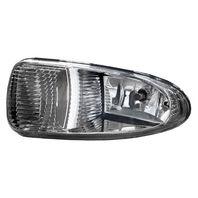 01-03 Chrysler Voyager; 01-04 Chrysler Town & Country Right Pssngr Fog Lamp Assy