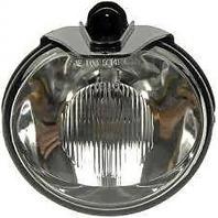 01-03 Chrysler Sebring Convertible Left or Right Fog Lamp Assembly