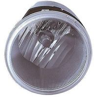 08-09 Dodge Caliber Type 2 Left or Right Fog Lamp Assembly