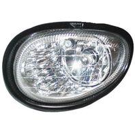 98-04 Dodge Intrepid Left Driver Fog Lamp Assembly