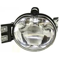 Fits 02-08 Ram 1500 & 03-09 2500 & 03-10 3500 Pickup Left Driver Fog Lamp Assm