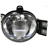 Fits 02-08 Ram 1500  03-09 2500  03-10 3500 Pickup Right Pass Fog Lamp Assembly