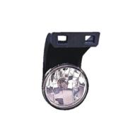 Fits 99-02 RAM 2500 & 3500 Pickup w/o Sport Package Right Pass Fog Lamp Assm