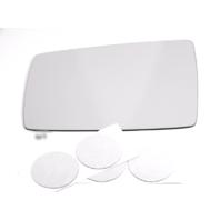 85-89 Astro Safari Mini Van Left Driver Manual Mirror Glass Lens   5 Options