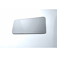 Left Driver Side Replacement Mirror (Glass Lens) for 81-86 Mazda GLC  2 Options