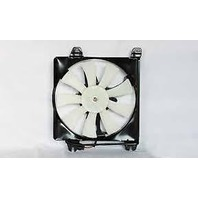 Radiator Fan Assm 01-05 Stratus Coupe Sebring Coupe 00-05 Eclipse